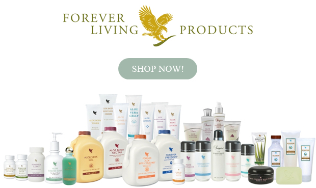 wat is forever living